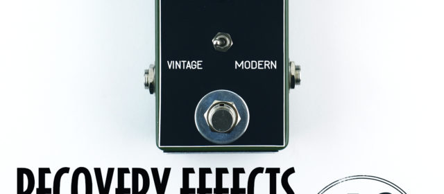 Recovery Effects Electric Overdrive Compressor