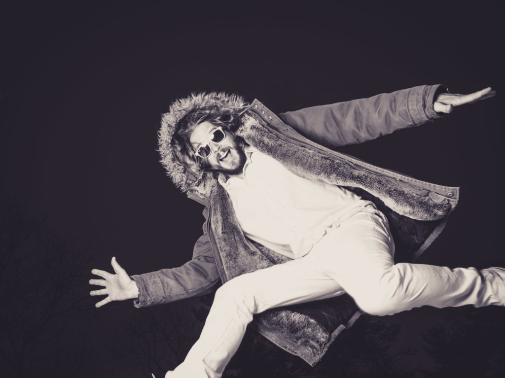 Marco Benevento Woodstock Sessions