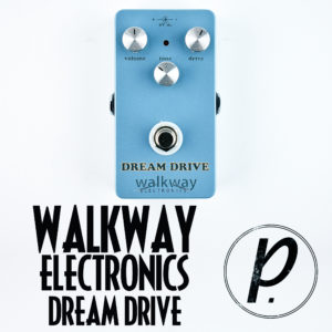 Walkway Electronics Dream Drive