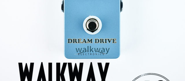 Walkway Electronics Dream Drive