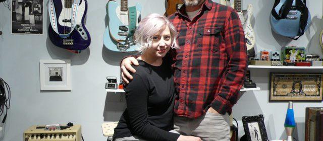 Weekly Interview 1/18/18 Johnny Balmer of Alchemy Audio