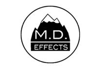 MD Effects Logo