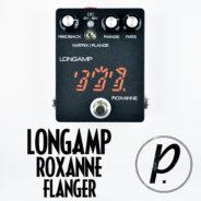 LongAmp Roxanne Flanger