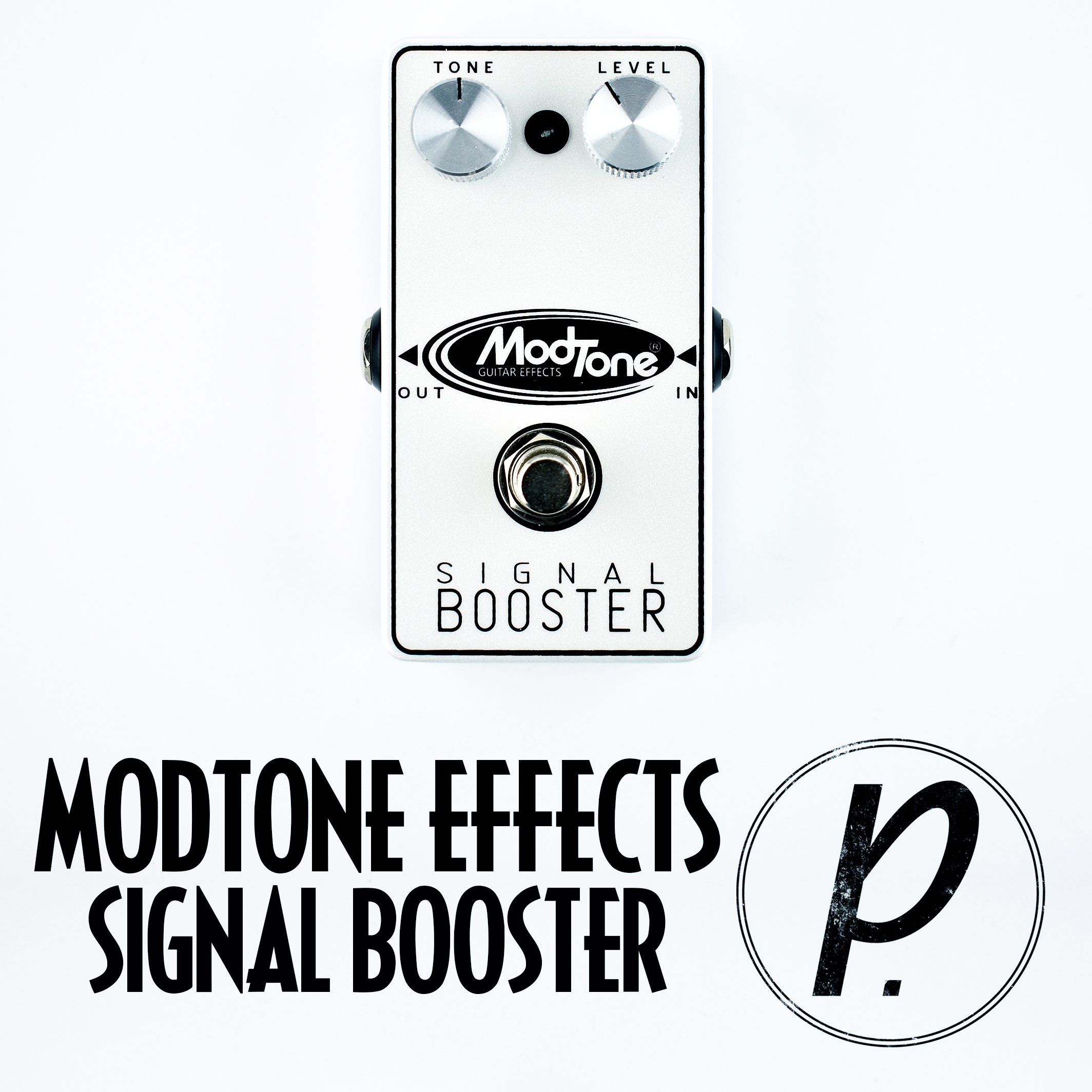 modtone effects mt-sb signal booster