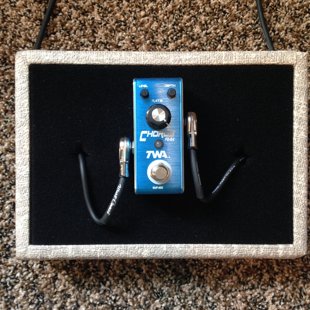 Godlyke Archives Pedal Of The Day Technology Autowahs Envelopecontrolled Filters Twa Fly Boys Fb 04 Chorus
