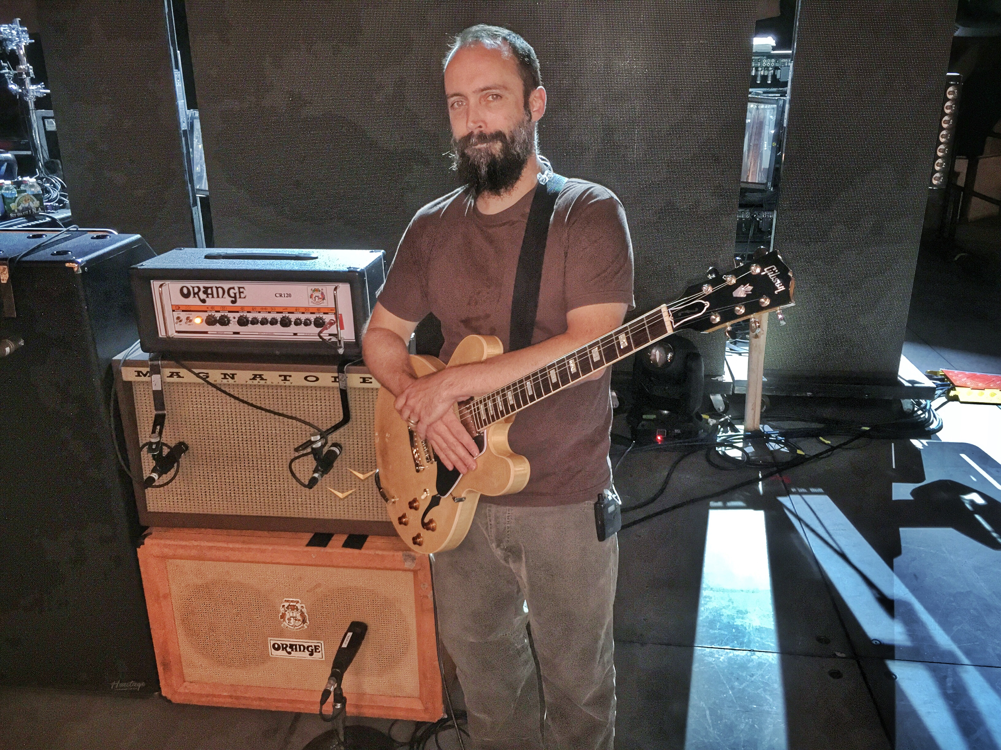 Weekly Interview 6 15 16 Neil Fallon From Clutch Pedal