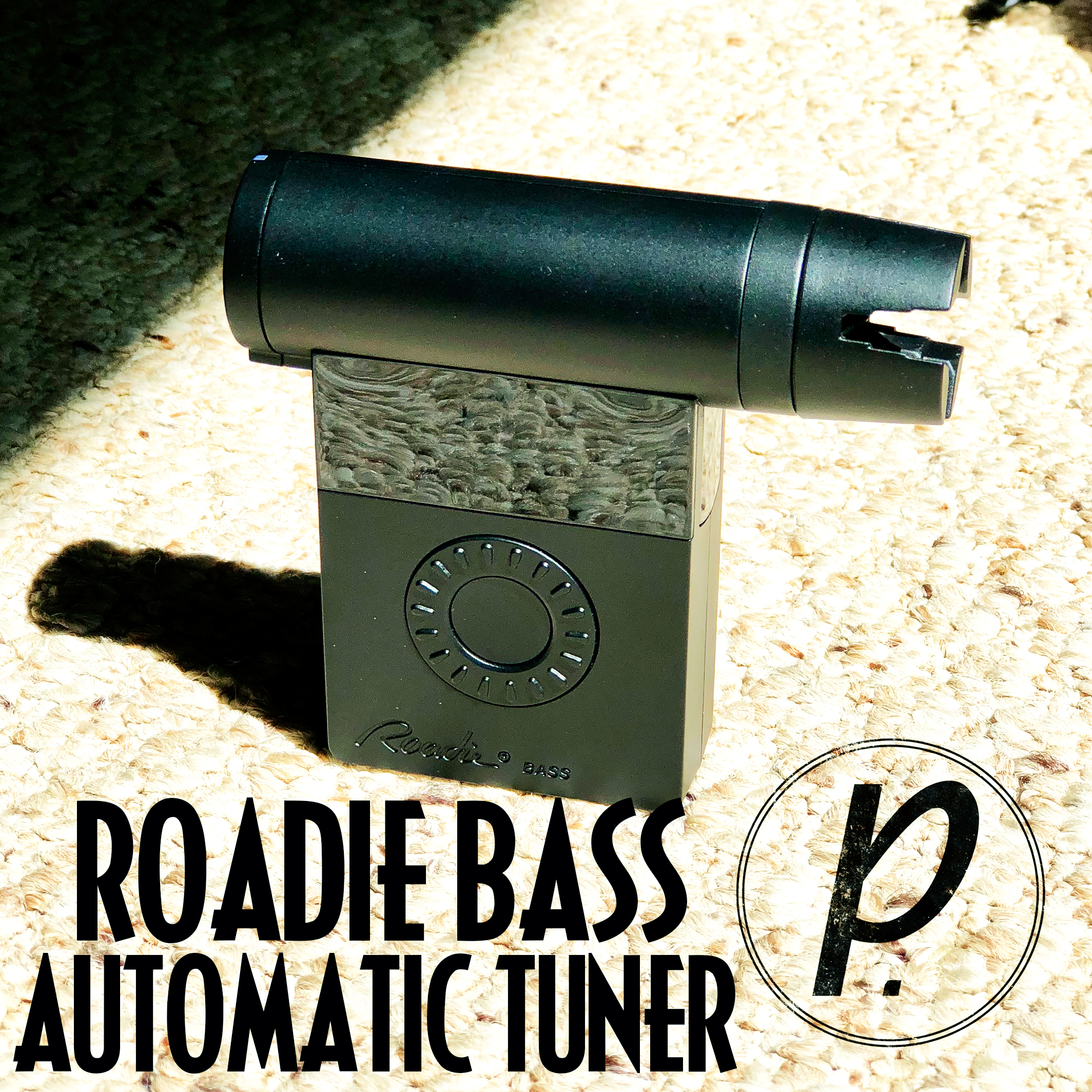 roadie bass guitar automatic tuner pedal of the day. Black Bedroom Furniture Sets. Home Design Ideas