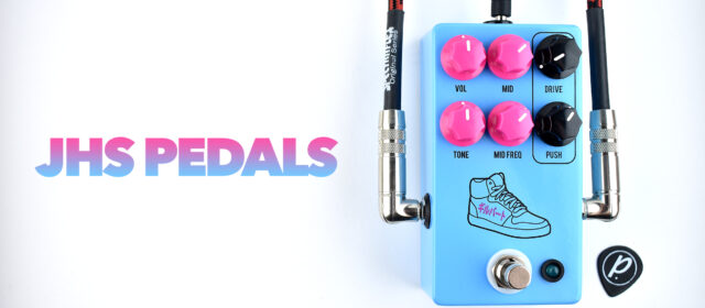 Jhs Pedals Archives Pedal Of The Day